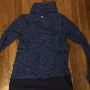 Lululemon Full-Zip Jacket